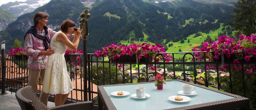 Hotel Belvedere, Grindelwald, Switzerland - terrance.jpg